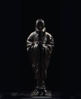 Li Xiangqun, Spiritual Practitioner, 2012. Fiberglass