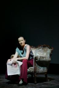 Ritratto di una Nazione_ Maddalena Crippa per ELFRIEDE JELINEK _foto futura titta ferrante (2)