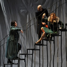 Re Lear_ regia Giorgio Barberio Corsetti_ foto di Achille Le Pera _ Ciocchetti, Villano e Putignano