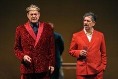 Re Lear_ regia Giorgio Barberio Corsetti_ foto di Achille Le Pera _ Fantastichini e Di Mauro