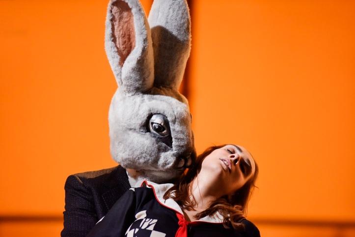 la signorina else (guidone e coniglio) - foto luca manfrini - copia